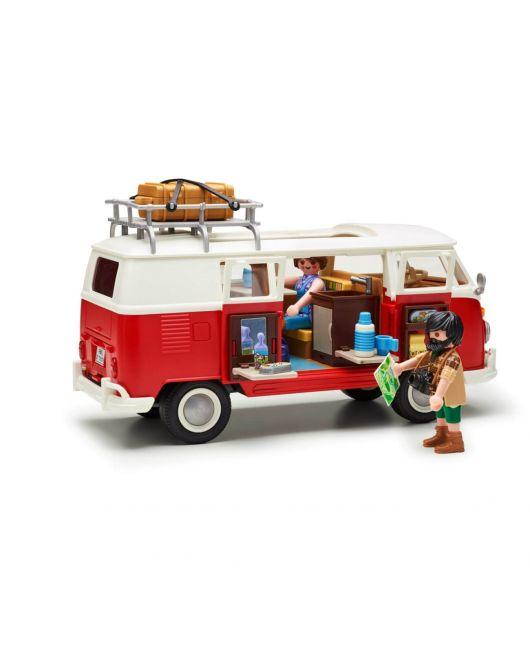Jouet VOLKSWAGEN T1 Playmobil