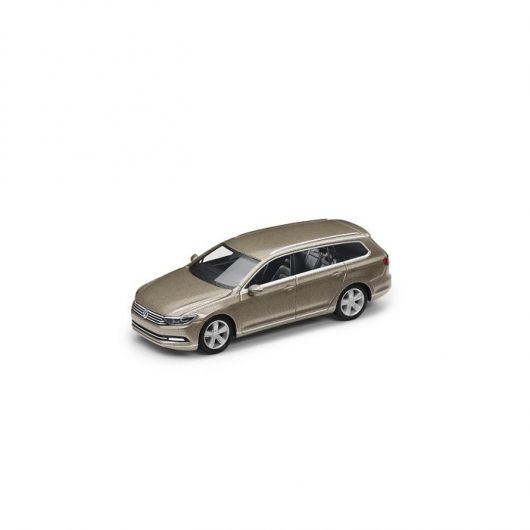 Miniature VOLKSWAGEN Passat Estate Variant 2014 or 1/87ème