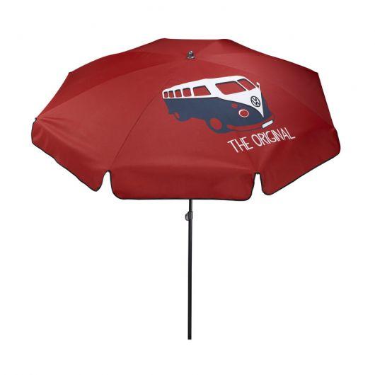 Parasol VOLKSWAGEN Combi rouge
