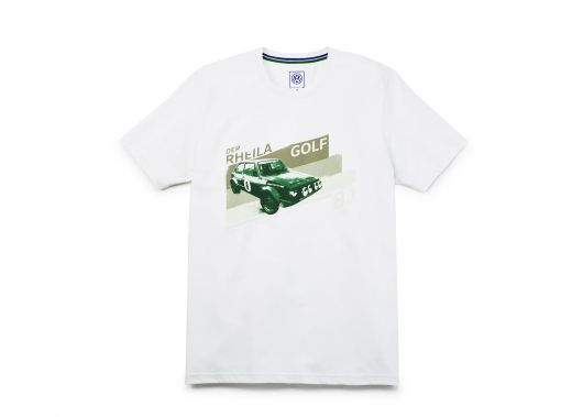 T-shirt VOLKSWAGEN Rheila homme